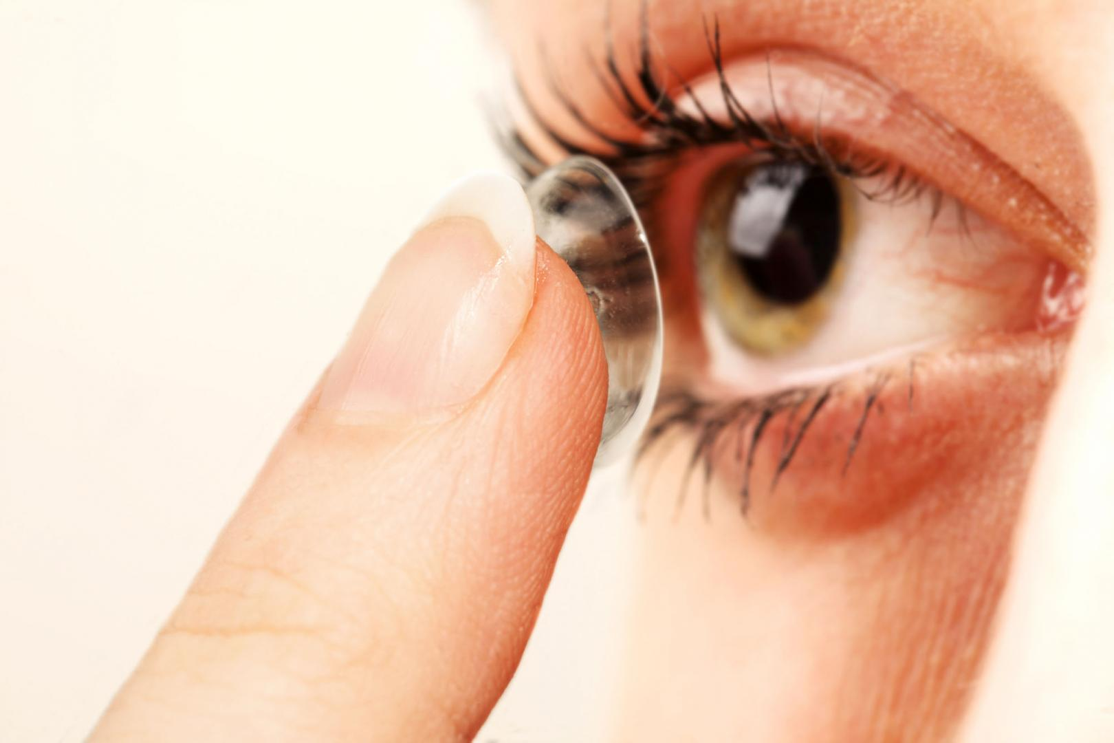 Lentilles   la différence entre les deux types de lentilles 4584aea163db